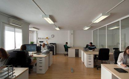 6 ventajas de un coworking