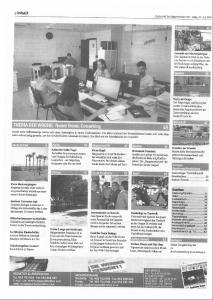 BeWorking periódico
