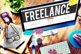 ¿Por qué hacerse freelance? ¿Por qué no?