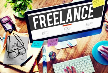 Why become freelance? Why not?