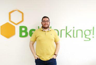 Francisco Muñoz, developer and gamer