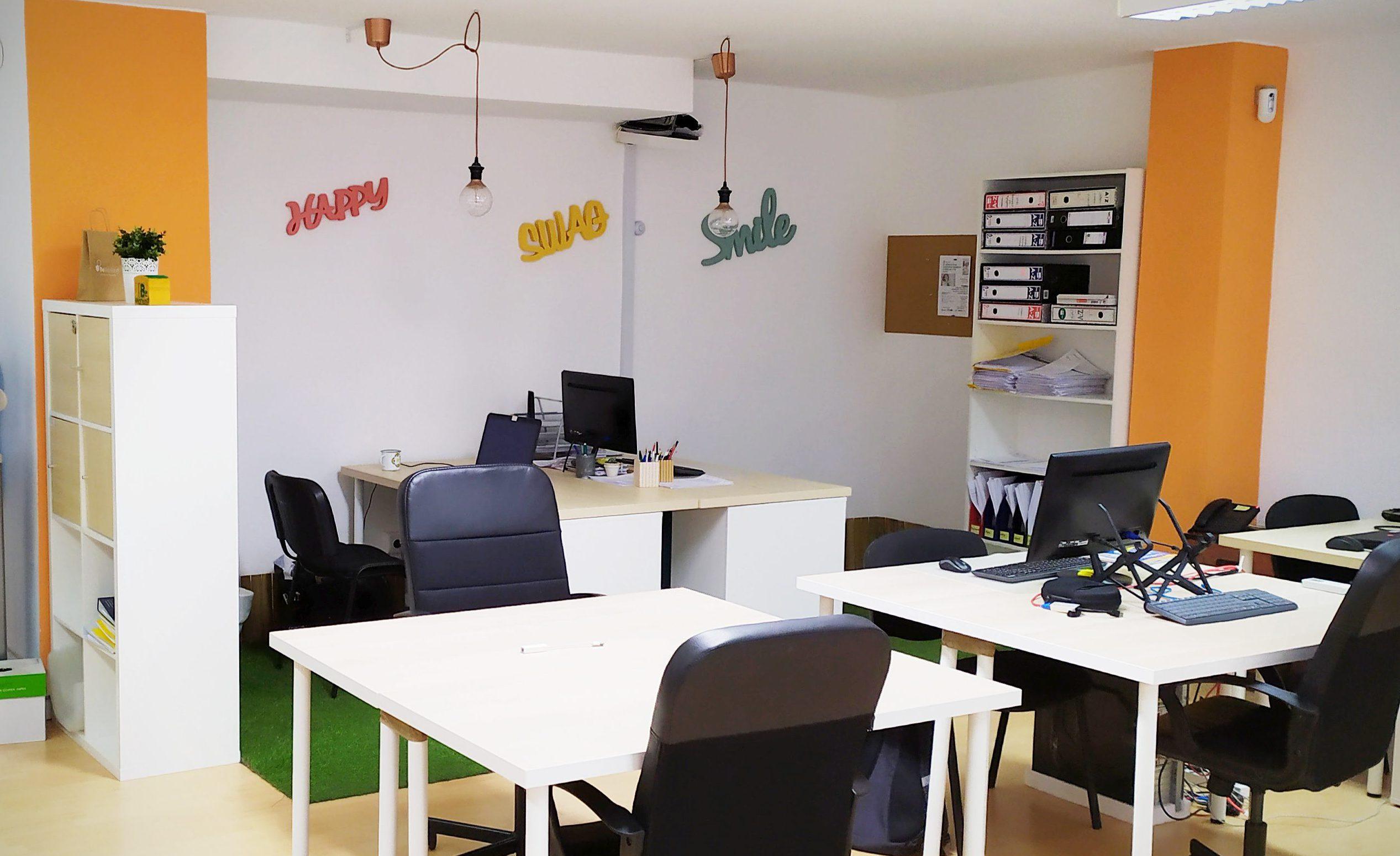 Oficina BeWorking