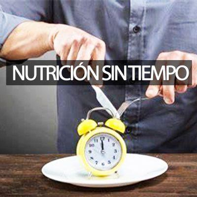 Nutricion-sin-tiempo