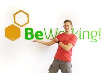 Matej, Co-fundador y CTO de Splendid JOB