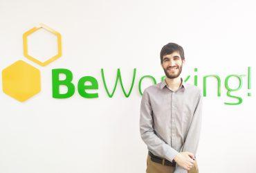 Sergio, abogado especializado en propiedad intelectual y derecho digital