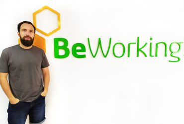 Sergio Dengra, a Beworker dedicated to Strategic Marketing and Brand Development
