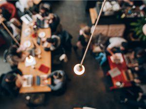 Energía Sostenible Coworking