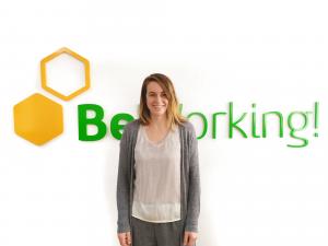 Lina-entrevista Beworking