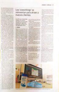 Diario Sur BeWorking