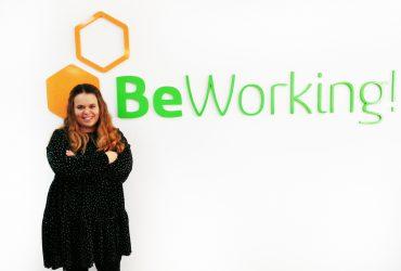 Rebeca, abogada especializada en Derecho Civil
