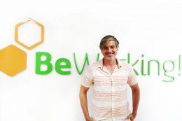 Jorge, technical engineer and FullStack Web Developer
