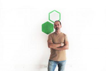 Javier González, fundador de Centro Tecnológico Textil